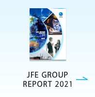 JFE Group TODAY